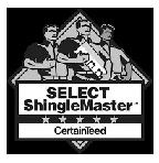 Select Shingle Master