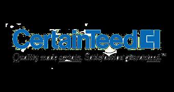 Certain Teed Logo