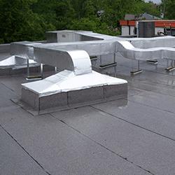 flat roof replacement contractors