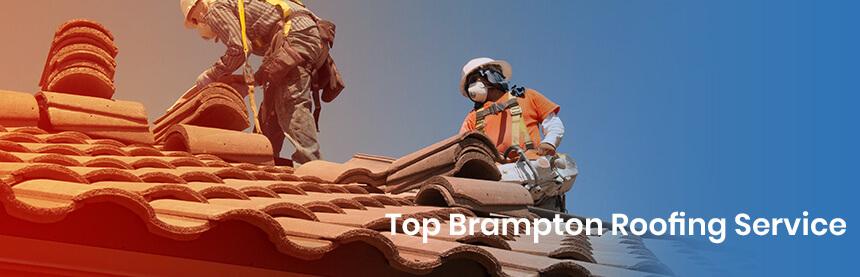 roofing company Brampton