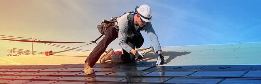 roofing contractors Oakville