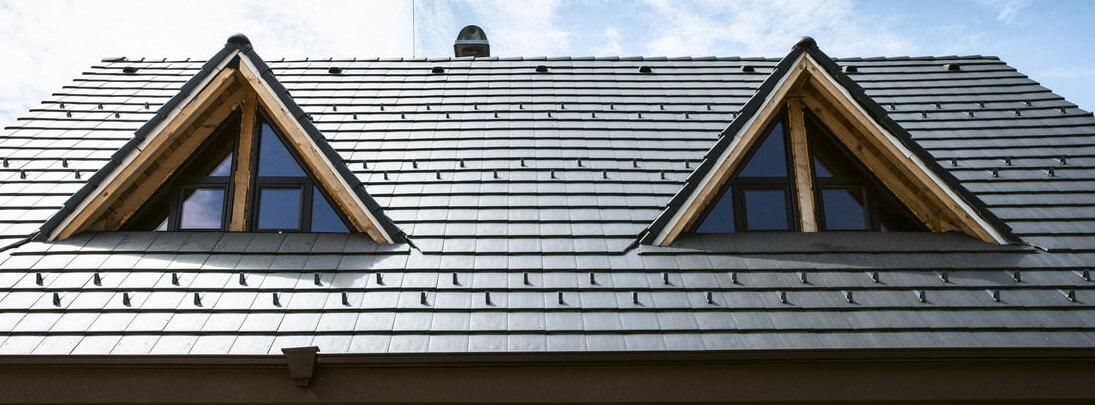 Aluminum Roofing Repair